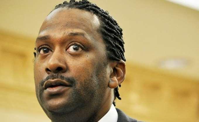 ΗΠΑ: Αφροαμερικανός ανέλαβε την ηγεσία ενός ...νεοναζιστικού κόμματος, με σκοπό να το διαλύσει!