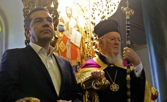 Α. Τσίπρας: Αυτόβουλη υποχρέωση να σεβόμαστε την αρχή της ισότητας και των θρησκευτικών ελευθεριών