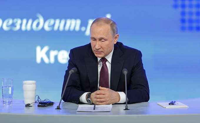 Πούτιν και Βούτσιτς συζήτησαν για την κατάσταση στην ΠΓΔΜ