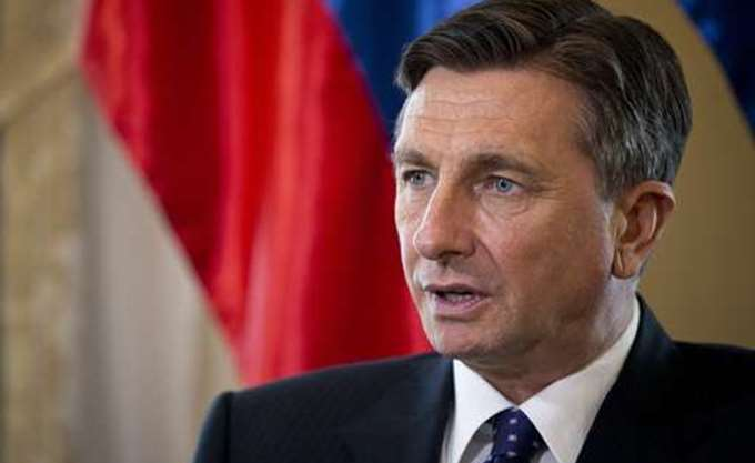Σλοβενία: Επίσκεψη του προέδρου Μπ. Πάχορ στη Βοσνία- Ερζεγοβίνη