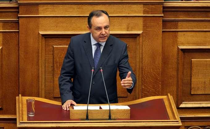 Θ. Καράογλου: Η ΝΔ θα καταψηφίσει τη Συμφωνία των Πρεσπών, αλλά φοβάμαι ότι οι 151 θα βρεθούν