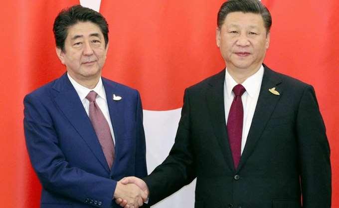 Προσέγγιση Κίνας-Ιαπωνίας για συνεργασία στο θέμα της Β. Κορέας
