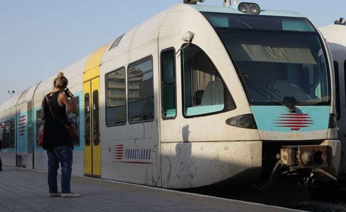 Αρχές Μαΐου αναμένεται να ολοκληρωθεί η επέκταση του προαστιακού σιδηροδρόμου από την Πάτρα έως την Κάτω Αχαΐα