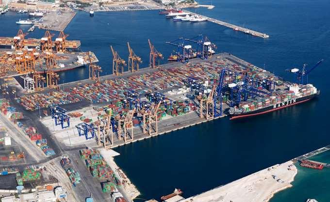 WSJ: Οι Έλληνες γραφειοκράτες εμποδίζουν μια από τις μεγαλύτερες επενδύσεις της Κίνας στην Ευρώπη