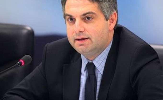 Οδ. Κωνσταντινόπουλος: Η μεγάλη συμμετοχή, απάντηση των πολιτών ότι χρειάζεται μια προοδευτική παράταξη