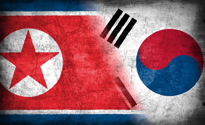 Στις 27 Απριλίου η κοινή διάσκεψη Νότιας και Βόρειας Κορέας