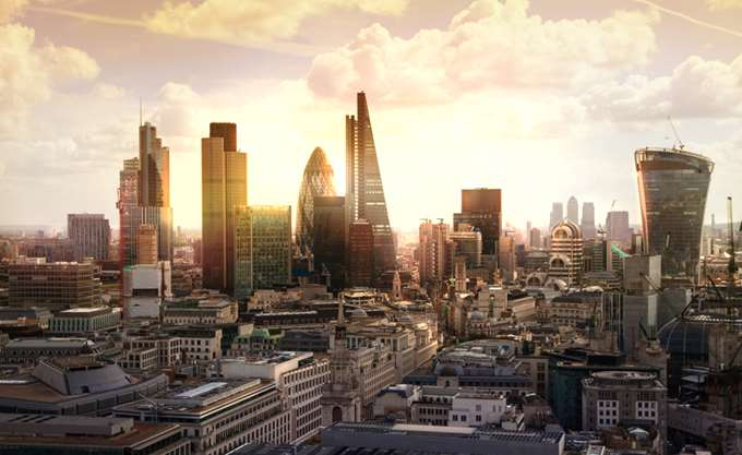 Βρετανία: Τη μεγαλύτερη αύξηση του έτους κατέγραψε η βιομηχανική παραγωγή