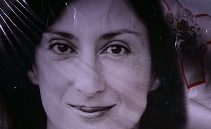 Μάλτα: Εντοπίστηκαν οι εντολείς της δολοφονίας της δημοσιογράφου Γκαλιζία