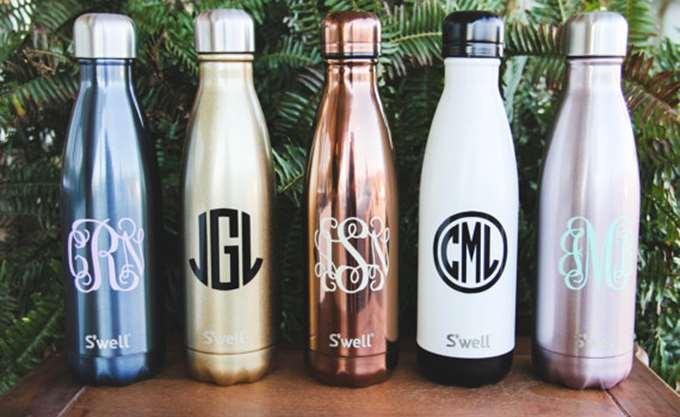 Γιατί η Sarah Kauss, δημιουργός των μπουκαλιών S'well είναι μια από τις πιο πετυχημένες αυτοδημιούργητες αμερικανίδες
