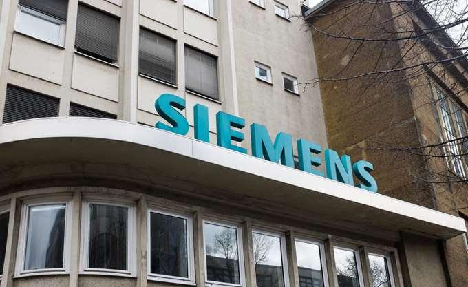 Siemens: Προχωρά σε περικοπές 6.900 θέσεων εργασίας