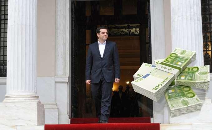 Σκοτσέζικο ντους από Κυβέρνηση στην Οικονομία- Πόσους θα αφορούν οι 120 δόσεις;