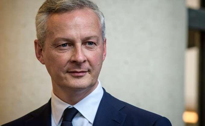 Τις πιθανότητές του να γίνει ο νέος πρόεδρος του Eurogroup διερευνά ο Γάλλος ΥΠΟΙΚ