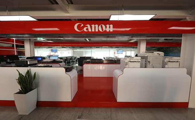 Η Canon ανανεώνει το πρόγραμμα συνεργατών καναλιού