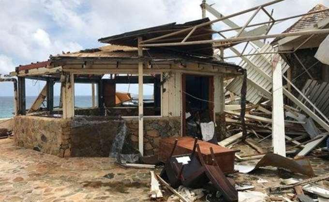 Πουέρτο Ρίκο: Τουλάχιστον 2.975 νεκροί από τον τυφώνα Μαρία το 2017, σύμφωνα με ανεξάρτητες έρευνες