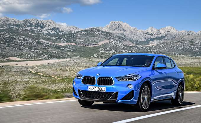 BMW: Αυξάνει τη συμμετοχή της στην κινεζική κοινοπραξία έναντι 3,6 δισ.