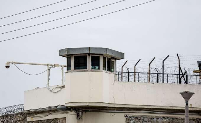 Νέο επεισόδιο βίας στις Φυλακές Κορυδαλλού