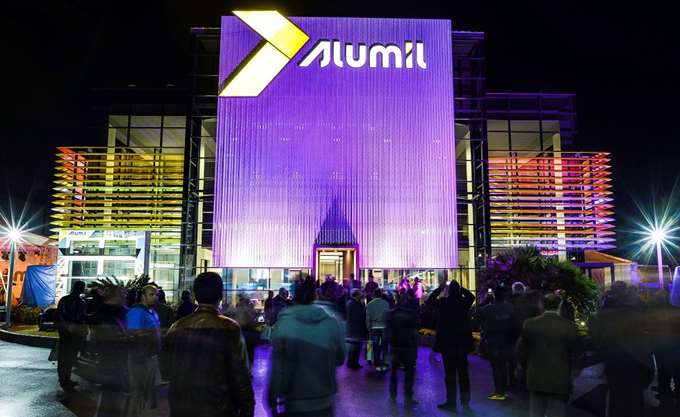Alumil: Επιστροφή στην κερδοφορία με αύξηση πωλήσεων το α' εξάμηνο