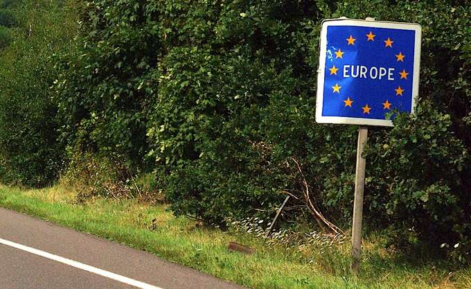 Οι αποκλίνουσες τύχες των περιφερειών της Ευρώπης