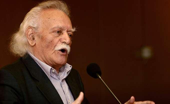 Ο Μ. Γλέζος καλεί τον Μαδούρο να παρέμβει στον Ερντογάν για τους δύο Έλληνες