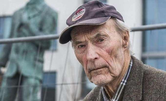 Πέθανε ο Νορβηγός ήρωας που απέτρεψε το πυρηνικό πρόγραμμα της ναζιστικής Γερμανίας