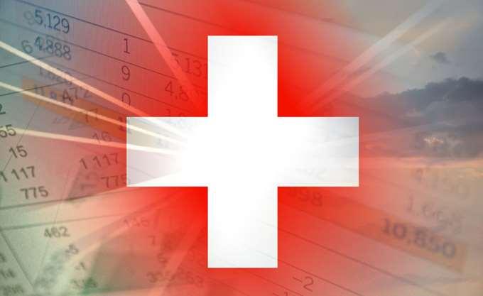 Απροσδόκητη συρρίκνωση της ελβετικής οικονομίας
