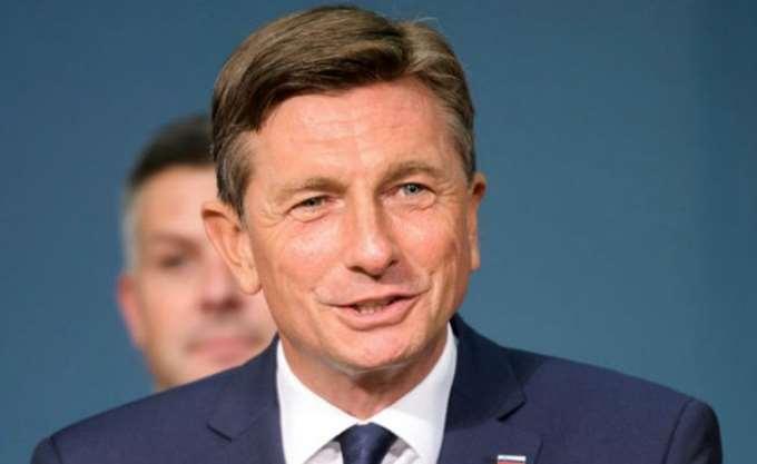 Επίσημη επίσκεψη του προέδρου της Σλοβενίας στην Αλβανία