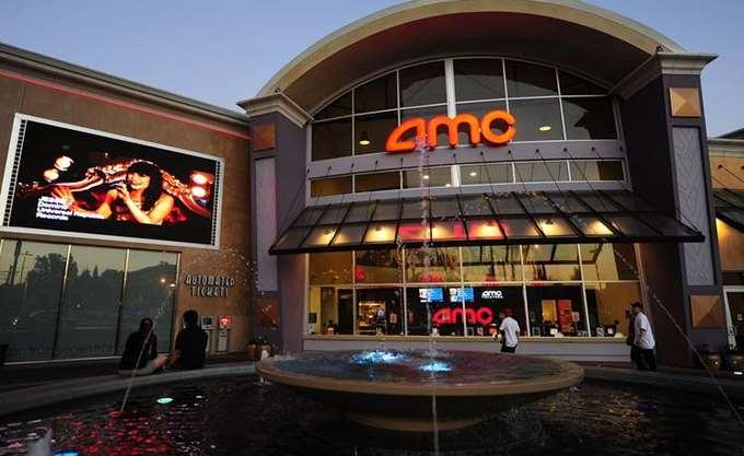 AMC Entertainment: Υψηλότερες του αναμενόμενου ζημιές στο α΄ τρίμηνο