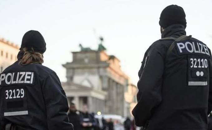 Δύο νεκροί από επίθεση ενόπλου στη Γερμανία