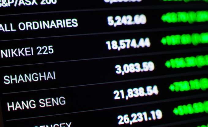 Στήριξη από τα κινεζικά μάκρο στην Ασία, κλειστές οι αγορές στην Ιαπωνία