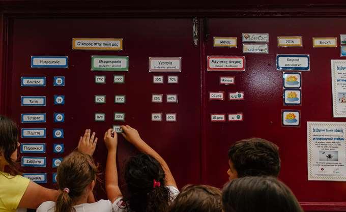 Ίδρυμα Λάτση: Χρηματοδότηση εκπαιδευτικών δράσεων για δημόσια νηπιαγωγεία και δημοτικά σχολεία