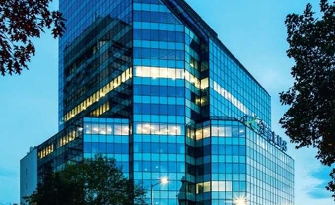 ΓΕΚ ΤΕΡΝΑ: Ολοκληρώθηκε η πώληση του Telus Tower