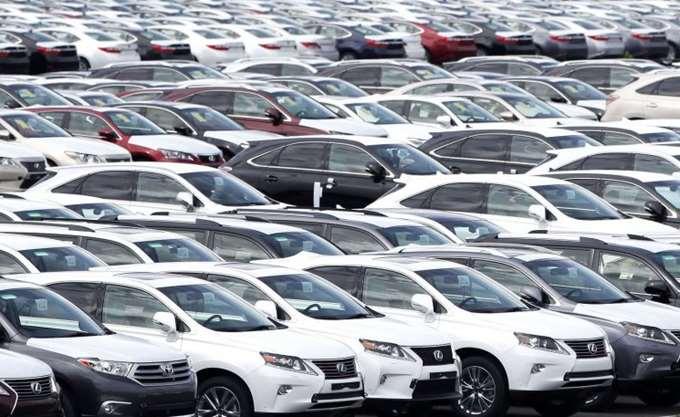 Μειώθηκαν 1,5% οι πωλήσεις αυτοκινήτων στη Γερμανία πέρυσι