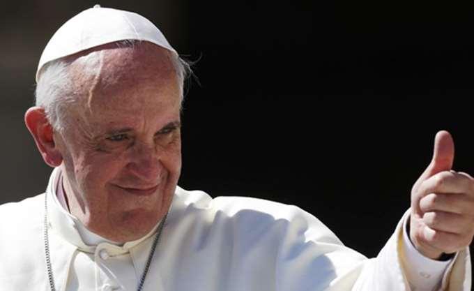 Πάπας Φραγκίσκος: Η Μέση Ανατολή χωρίς τους χριστιανούς δεν θα ήταν πλέον Μέση Ανατολή