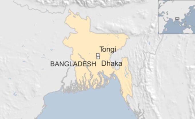 Μπαγκλαντές: Αντιμέτωπα με υποσιτισμό πολλά από τα παιδιά Ροχίνγκια