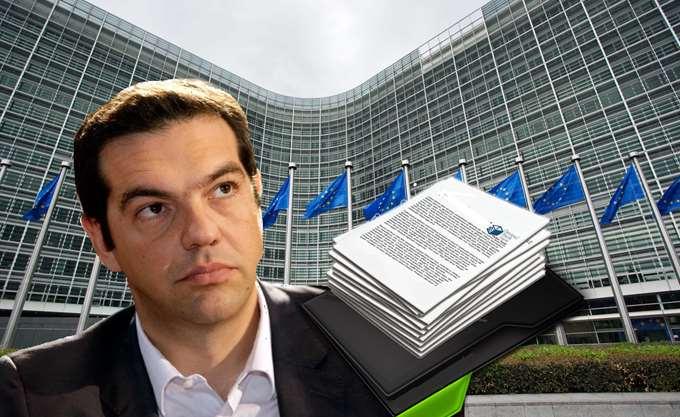Αγωνία στην Κυβέρνηση για το Eurogroup και νεύρα Τσίπρα με την Κομισιόν