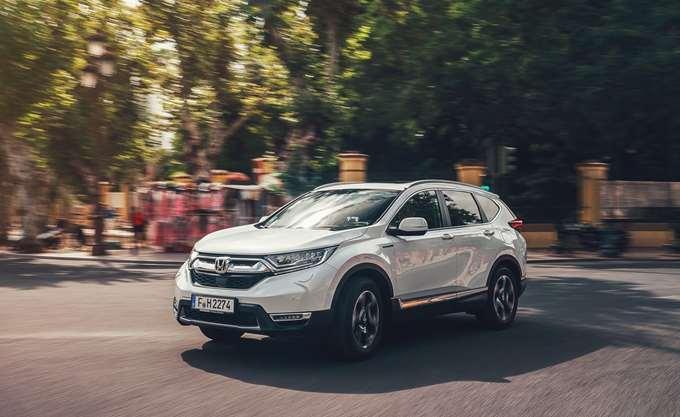 Honda: Υποχώρησαν 42% τα καθαρά κέρδη