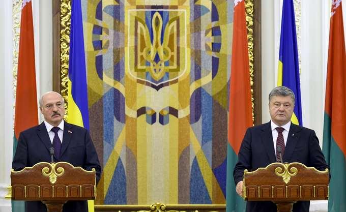 """Πιέζουν οι Πολωνοί για αμερικανική βάση - Θα την """"πληρώσουν"""" Ουκρανία και Λευκορωσία;"""