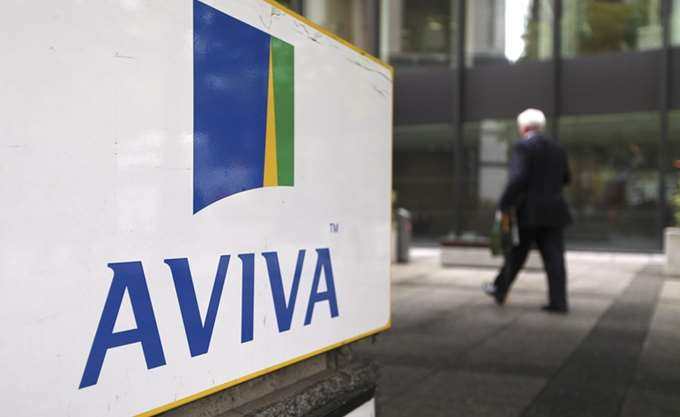 Aviva: Ανακοίνωσε μικρή πτώση των κερδών α΄ εξαμήνου