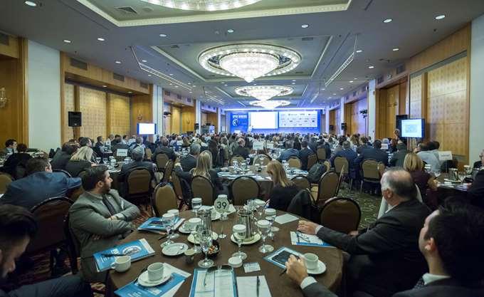 Πραγματοποιήθηκε το 16ο Bank Management Conference - Στον ρυθμό του Open Banking