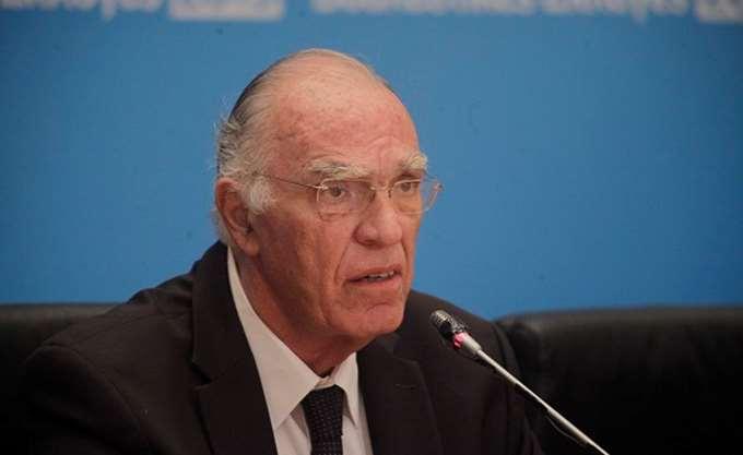 Β. Λεβέντης: Όχι στην κατάτμηση της Β΄ Αθηνών