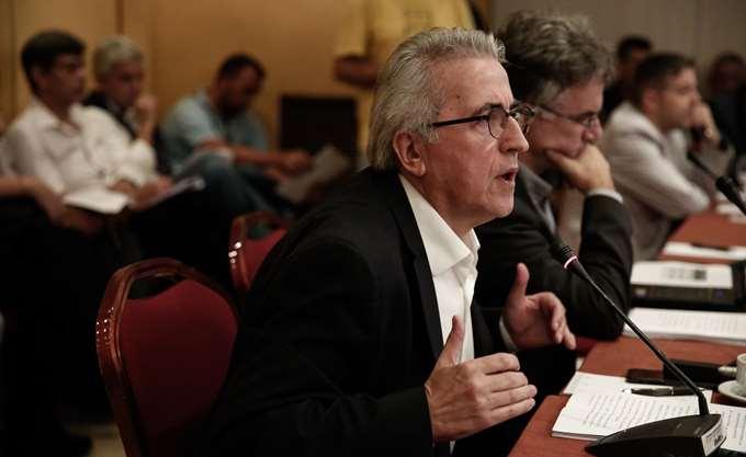 ΓΣΕΕ: Άνθρακες ο θησαυρός για την αρχή της επέκτασης των συλλογικών συμβάσεων