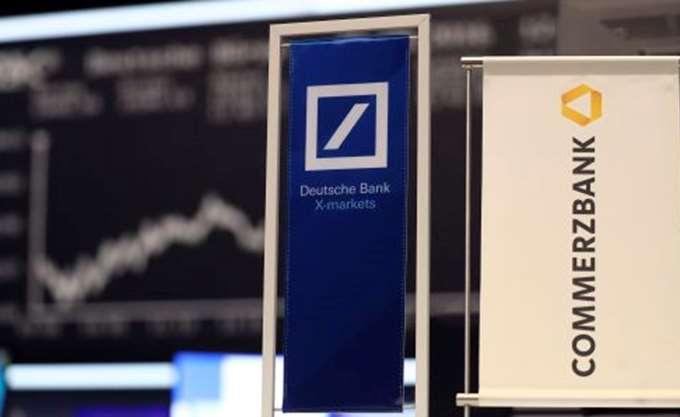 Οι συνομιλίες συγχώνευσης  Deutsche Bank–Commerzbank θα αποτύχουν, αναφέρει πηγή με γνώση του θέματος