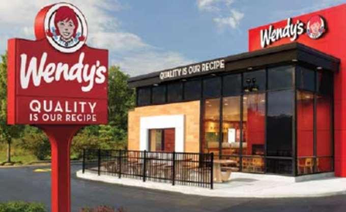 Wendy's: Αυξήθηκαν τα καθαρά κέρδη στο α΄ τρίμηνο