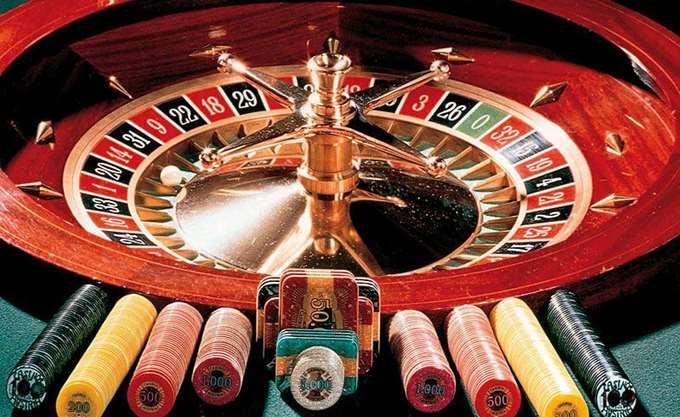 Στη διαβούλευση το νομοσχέδιο για τα καζίνο