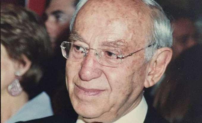 Εριουργία Τρία Άλφα: Βαθιά θλίψη για την απώλεια του  Μηνά Εφραίμογλου