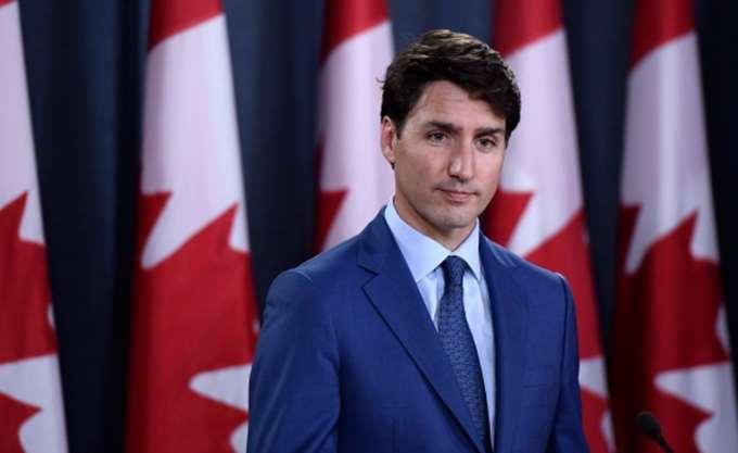 """Πολιτική κρίση στον Καναδά: Ο Τριντό δηλώνει """"απογοητευμένος"""" για την παραίτηση δεύτερης υπουργού"""