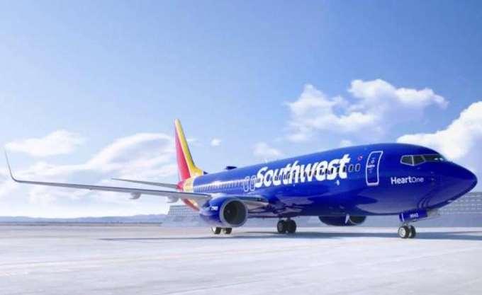 Southwest Airlines: Περιέκοψε τις εκτιμήσεις για το β΄ τρίμηνο