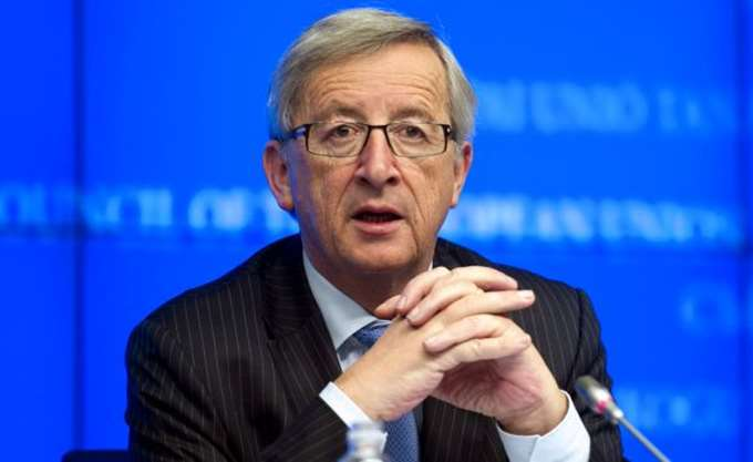 Juncker: Πρέπει να καταβληθεί κάθε προσπάθεια προκειμένου να αποφευχθεί ένα Brexit χωρίς συμφωνία