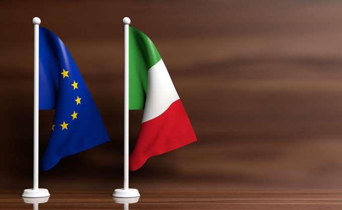 """Δεν κάνει """"βήμα πίσω"""" η ιταλική κυβέρνηση για τον προϋπολογισμό"""