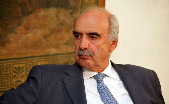 Ευ. Μεϊμαράκης: Να υιοθετήσει η Βουλή τα δύο ανήλικα παιδιά του ήρωα πιλότου